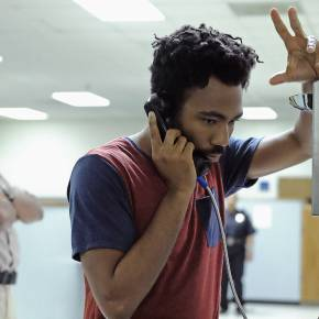 Television as Text: Confronting Realities in Donald Glover'sAtlanta