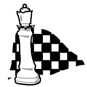 Not so Black and White: chess and gender politics