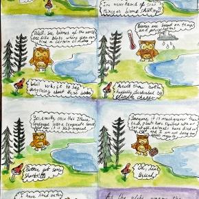 Climate Comics